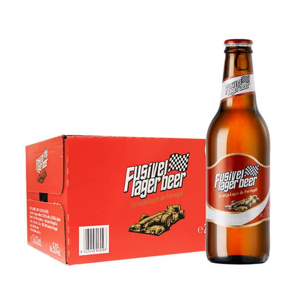 导火索啤酒 330ml*24瓶